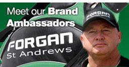 Meet our Brand Ambassadors