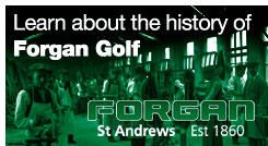 Forgan of St Andrews since 1860