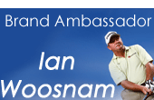 Forgans Ian Woosnam