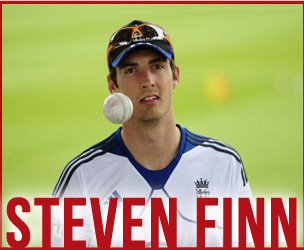 Steven Finn Joins Woodworm