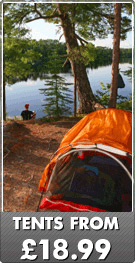 Tents and Camping Gear