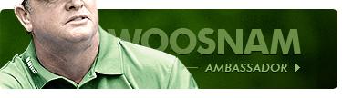 Meet Brand Ambassador Ian Woosnam