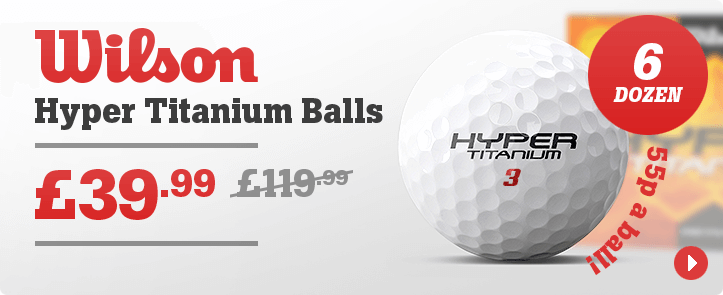 Incredible Value Golf Balls