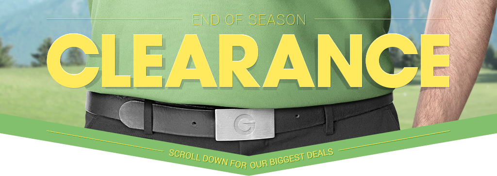End of Season Sale Now On!
