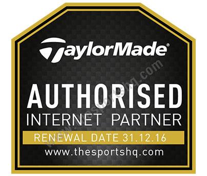 TaylorMade Authorised Internet Partner